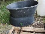 Lot: 169 - Rubber Water Troughs