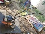 Lot: 193 - Powermate Tiller