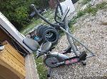 Lot: 195 - Exercise Machine