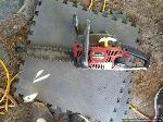 Lot: 196 - Homelite Chainsaw