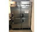 Lot: 14 - Delfield Refrigerator