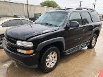 Lot: 18 - 2003 Chevy Tahoe SUV<BR><span style=color:red>Updated 6/18/18</span>