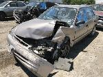 Lot: 000379 - 1998 Toyota Corolla