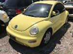 Lot: 036117 - 1998 Volkswagen Beetle