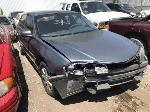 Lot: 103518 - 2005 Chevrolet Impala