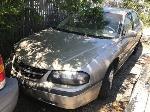 Lot: 155057 - 2003 Chevrolet Impala