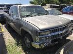 Lot: 263805 - 1998 Chevrolet 1500 Pickup Truck