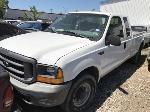 Lot: B50331 - 1999 Ford F250 Pickup
