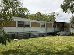 Lot: 1 - 1982 Zimmer / Windsor Mobile Home