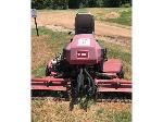 Lot: 10 - Toro Reel Master Mower