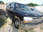 Lot: 05-621605C - 2001 CHEVROLET TAHOE SUV