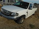 Lot: 10-622107C - 1999 FORD F-150 PICKUP