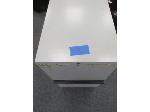 Lot: 3&4 - File cabinet & Computer Desk