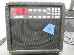 Lot: 15,16&17 - Portable Sound System, Dignet Metronome & Set of Computer Monitor Speakers