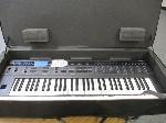 Lot: 41 - Korg DW-8000 Keyboard w/ case