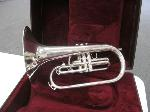 Lot: 51 - King Marching French Horn