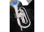 Lot: 55 - King Marching French Horn