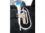Lot: 56 - King Marching French Horn