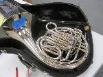 Lot: 68 - Double French Horn