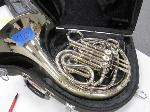 Lot: 70 - Double French Horn