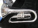 Lot: 74 - Conn Marching French Horn