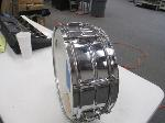 Lot: 82 - Pearl 14-inch Snare Drum