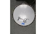 Lot: 86 - Pearl Marching Bass Drum