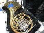 Lot: 92 - Yamaha French Horn