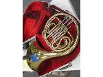 Lot: 94 - OLDS Single French Horn