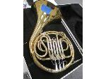 Lot: 95 - OLDS Single French Horn