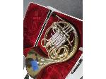 Lot: 96 - Yamaha French Horn