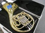 Lot: 97 - OLDS Single French Horn