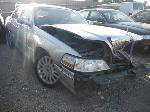 Lot: 04-623975C - 2004 LINCOLN TOWN CAR