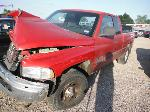 Lot: 11-623766C - 2001 DODGE RAM 1500 PICKUP