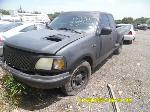 Lot: 1209 - 2003 FORD F150 PICKUP