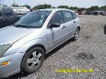 Lot: 1210 - 2004 FORD FOCUS