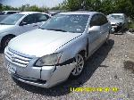 Lot: 1211 - 2005 TOYOTA AVALON