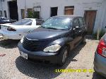 Lot: 1265 - 2008 CHRYSLER PT CRUISER