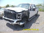 Lot: 1267 - 2011 FORD F250 4X4 PICKUP