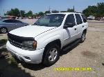 Lot: 1283 - 2002 CHEVY TRAILBLAZER SUV