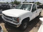 Lot: 1423 - 1996 Chevy C2500 Pickup