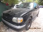 Lot: 8.FW - 1998 FORD EXPLORER SUV