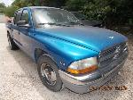 Lot: 17.FW - 2000 DODGE DAKOTA PICKUP