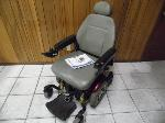 Lot: A7160 - Pride Jazzy Power Wheel Chair