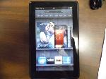 Lot: A7162 - Working Kindle Fire Wifi Tablet