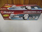 Lot: A7163 - Factory Sealed Razor HoverTrax Hoverboard