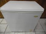Lot: A7165 - Working Holiday Chest Freezer