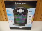Lot: A7178 - Factory Sealed Vibe Karaoke Machine