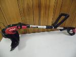 Lot: A7183 - Working Craftman Electric Weed Eater