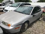 Lot: 351 - 2000 SATURN SL